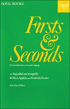 Firsts and Seconds