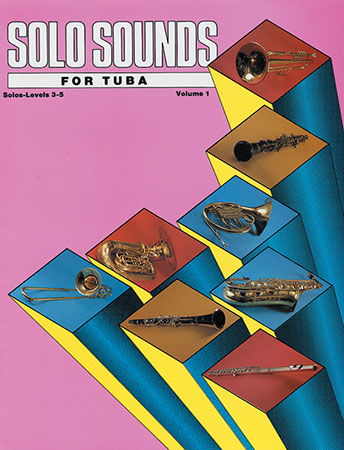 Solo Sounds for Tuba