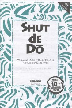 Shut de Do