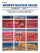 Belwin Master Solos for Trumpet