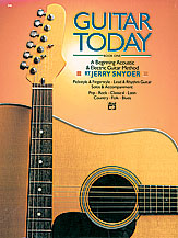 Guitar Today No. 1-Book Only