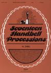 17 Handbell Processions