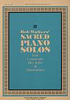 Sacred Piano Solos