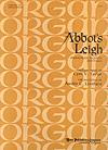 Abbots Leigh-Organ