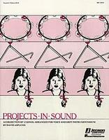 Projects in Sound-