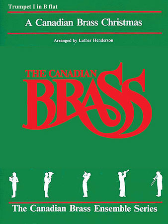 A Canadian Brass Christmas