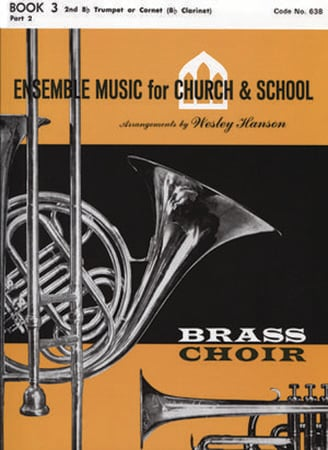 Ensemble Music for Church & School