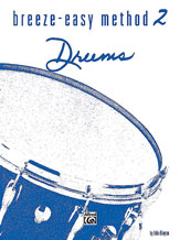 Breeze Easy No. 2-Drums