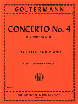 Concerto No. 4 in G Major