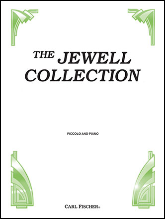 Jewell Collection-Piccolo Collectio