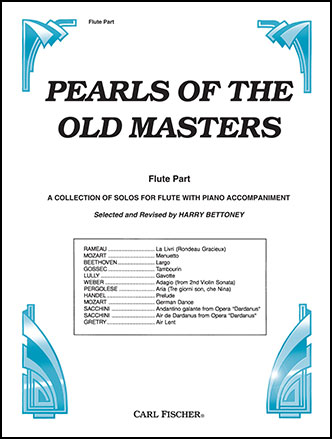 Pearls of the Old Masters Vol 1-Flu