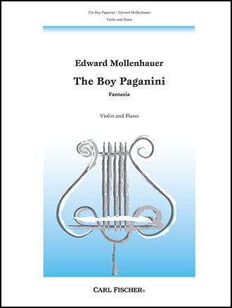 Boy Paganini