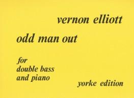 Odd Man Out-String Bass