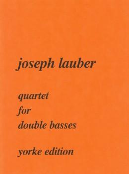 Quartet-Four Double Basses