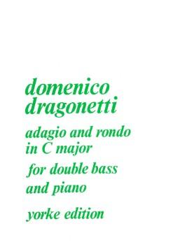 Adagio and Rondo in C Maj-Str Bass