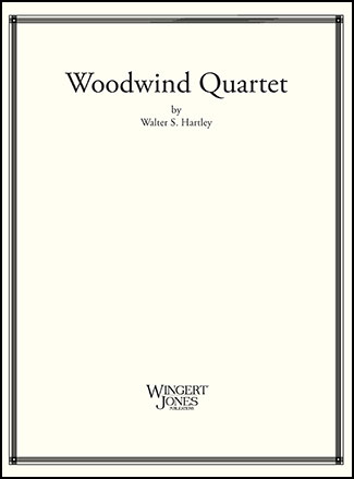Woodwind Quartet