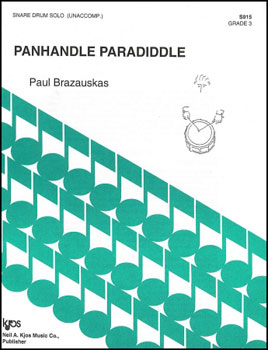 Panhandle Paradiddle