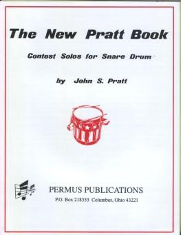 New Pratt Book