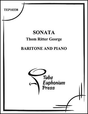 Sonata for Baritone Horn