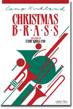 Christmas Brass-Brass Ensemble