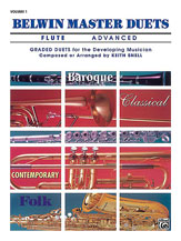 Master Duets for Flute