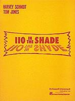 110 in the Shade-Vocal Score
