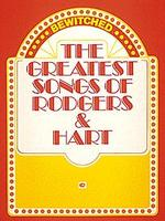 Greatest Songs of Rodgers/Hart-Vc