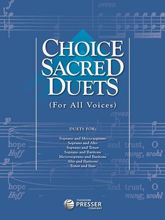Choice Sacred Duets