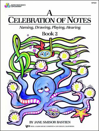 Celebration of Notes No. 2