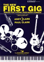 The New First Gig Combo Books