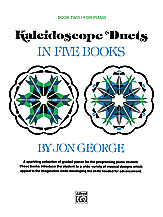 Kaleidoscope Duets No. 2