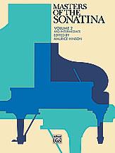 Masters of the Sonatina No. 2