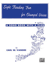 Sight Reading Fun for Changing Voic