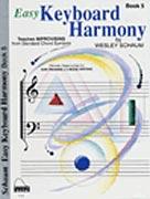 Easy Keyboard Harmony No. 5