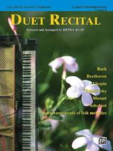 Duet Recital Books