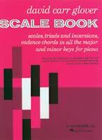 Glover Scale Book
