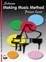 Making Music at the Piano-Primer
