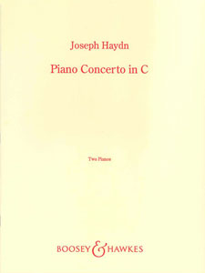 Piano Concerto in C Major