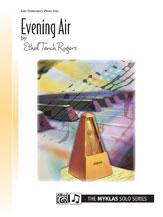 Evening Air