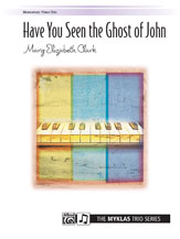 Have You Seen the Ghost of John-6ha