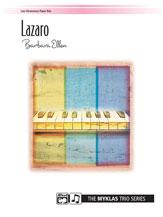 Lazaro-1 Piano 6 Hands