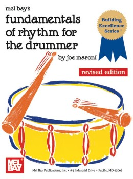 Fundamentals of Rhythm for the Snare Drummer No. 1