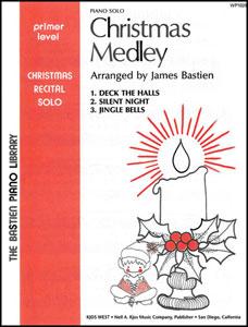 Christmas Medley-Primer