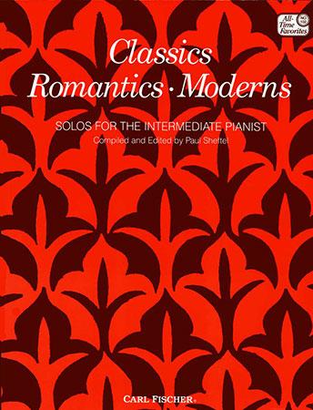 Classics Romantics Moderns