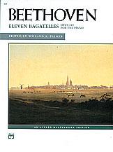 11 Bagatelles Op. 119