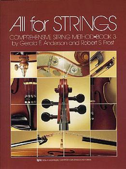 All for Strings Volume 3
