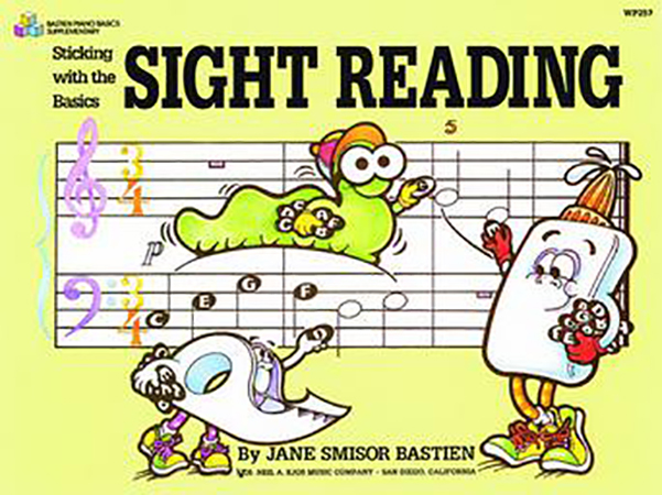 Sticking with the Basics-Sight Read
