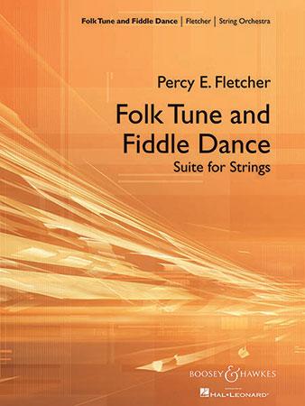Folk Tune and Fiddle Dance