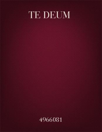 Te Deum No. 23