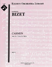 Carmen Suite No. 2